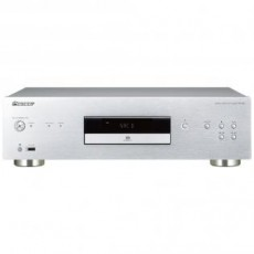 PIONEER CD PLAYER PD-50-S ZILVER (POPD50S)