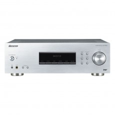 PIONEER 2.0 RECEIVER SX-20 DAB ZILVER (POSX20DABS)