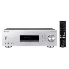 PIONEER 2.0 RECEIVER SX-20 TUNER SILVE (POSX20S)