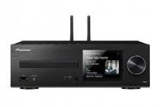 PIONEER MICRO SYSTEM XC-HM86D-K (POXCHM86DB)