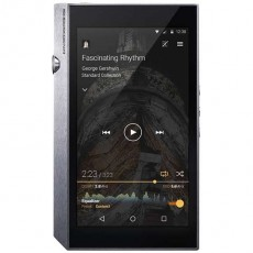 PIONEER PORTABLE SILVER XDP300RS (POXDP300RS)