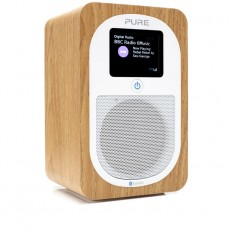 PURE EVOKE H3 OAK DAB+ RADIO PS5893 (PRPS5893)
