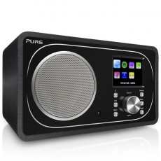 PURE DAB+ DIGITAL FM RADIO EVOKE F3 (PRPT5804)