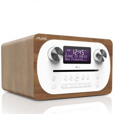 PURE EVOKE C-D4 DAB+ DIGITAL FM CD RADIO (PRPU5852)
