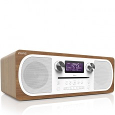 PURE EVOKE C-D6 DAB+ DIGITAL FM CD RADIO (PRPU5854)