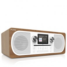 PURE EVOKE C-F6 DAB+ DIGITAL FM CD RADIO (PRPU5855)