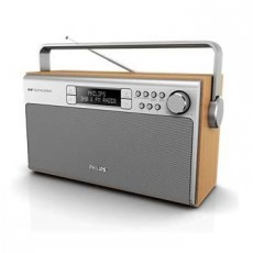 PHILIPS POCKET RADIO AE5220/12 DAB+ FM (PSAE522012)