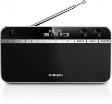 PHILIPS POCKET RADIO AE5250/12 DAB+ (PSAE525012)