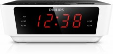 PHILIPS CLOCK RADIO AJ3115 (PSAJ311512)