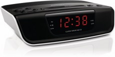 PHILIPS CLOCK RADIO AJ3123 (PSAJ312312)