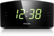PHILIPS CLOCK RADIO AJ3400 (PSAJ340012)