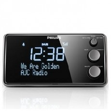 PHILIPS CLOCK RADIO AJB3552/12 DAB RDS (PSAJB355212)