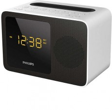 PHILIPS CLOCK RADIO BT AJT5300W12 (PSAJT5300W12)