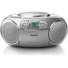 PHILIPS PORTABLE AZ127 (PSAZ12712)