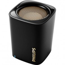 PHILIPS BLUETOOTH PORTABLE SPEAKER BT100B00 (PSBT100B00)