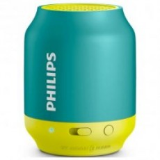PHILIPS BLUETOOTH SPEAKER BT50 BLAUW (PSBT50A00)