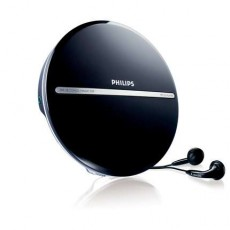 PHILIPS DISCMAN EXP2546 MP3 (PSEXP254612)