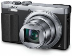 PANASONIC LUMIX DMC-TZ70 + SD 8GB + CASE (PVDMCTZ70PACKB)