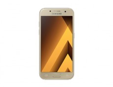 SAMSUNG GALAXY A3 2017 GOLD (PXSAMA320GD)