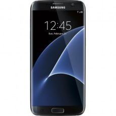 SAMSUNG S7 EDGE 32GB BLACK 64639341 (PXSAMG935FB)