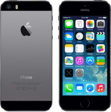 REFURBISHED IPHONE 5S 16 GB SPACE GREY (RFBBIPH5S16SPG)