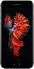 REFURBISHED IPHONE 6 128GB SPACE GREY (RFBBIPH6128SPG)