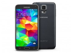REFURBISHED SAMSUNG GALAXY S5 16 GB BLACK (RFBBSAMS5B16)