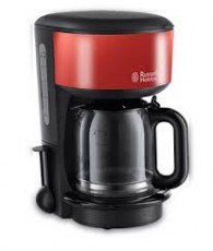 RUSSELL HOBBS CAFETIERE COLOURS 20131-56 (RH2013156)