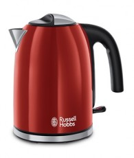 RUSSELL HOBBS WATERKOKER FLAME RED (RH2041270)