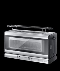 RUSSELL HOBBS TOASTER CLARITY (RH2131056)