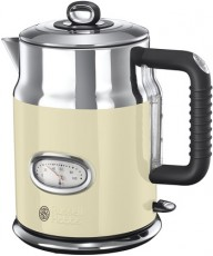 RUSSELL HOBBS WATERKOKER CREAM RETRO (RH2167270)