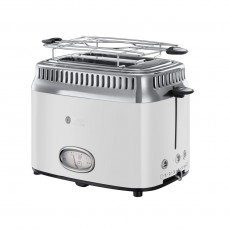 RUSSELL HOBBS BROODROOSTER WIT RETRO (RH2168356)