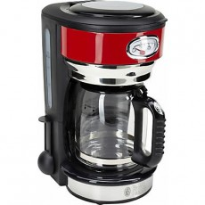 RUSSELL HOBBS CAFETIERE RED RETRO (RH2170056)