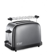 RUSSELL HOBBS TOASTER STORM GREY 2333256 (RH2333256)