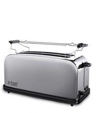 RUSSELL HOBBS TOASTER OXFORD LONG SLOT4S (RH2361056)