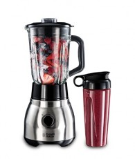 RUSSELL HOBBS BLENDER ST. STEEL 2-IN-1 (RH2382156)