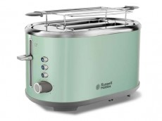 RUSSELL HOBBS TOASTER BUBBLE GREEN (RH2508056)