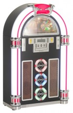 RICATECH JUKEBOX RR1600 BLACK (RRRR1600)