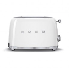 SMEG GRILLE-PAIN 2 TRANCHES 2 FENTES (S3TSF01WHEU)