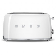SMEG GRILLE-PAIN 4 TRANCHES 2 FENTES (S3TSF02WHEU)