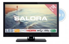 SALORA LED TV/DVD 20HDB5005 (SA20HDB5005)
