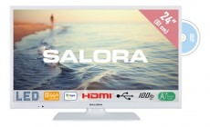 SALORA LED TV/DVD 24HDW5015 (SA24HDW5015)