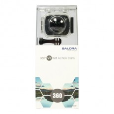 SALORA 360 PRO SPORTABLE CAMERA (SA360PROSPORT)