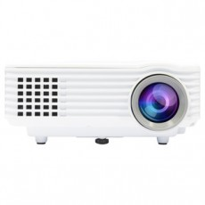 SALORA HD LED BEAMER MINI 40BHD800 (SA40BHD800)