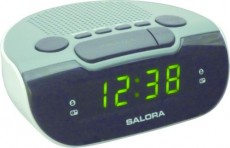 SALORA KLOKRADIO CR612 (SACR612)