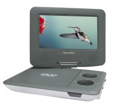 SALORA DVD PLAYER DVD7009SW PORTABLE (SADVP7009SW)