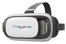 SALORA VIRTUAL REALITY VR HAWK (SAVRHAWK)