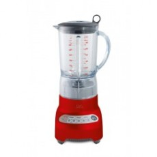 SOLIS PERFECT BLENDER PRO RED  824 (SB824RED)