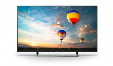 SONY UHD LED KD55XE8096B ANDROID (SCKD55XE8096B)