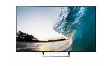 SONY UHD LED TV KD65XE8505B ANDROID TV (SCKD65XE8505B)